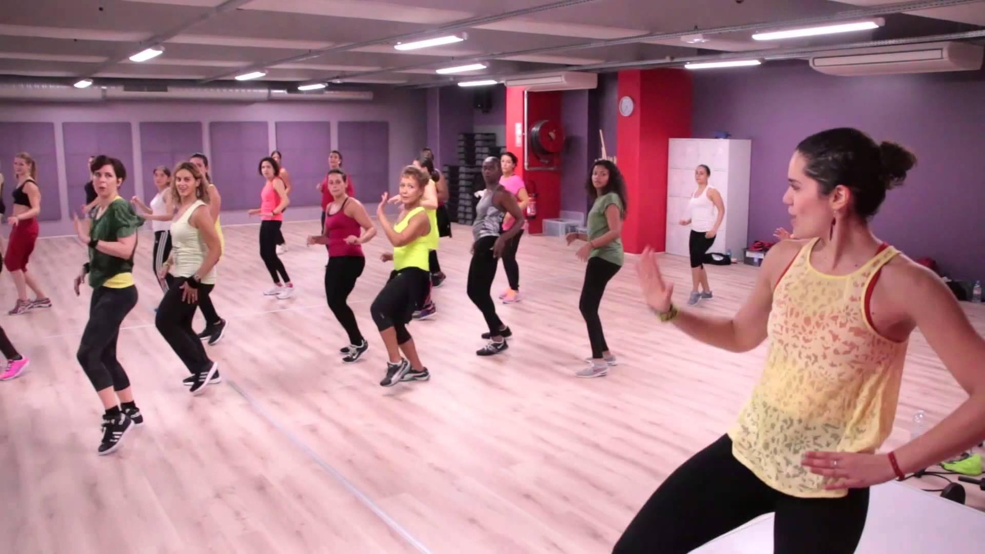 dance fit class olney fitness hub