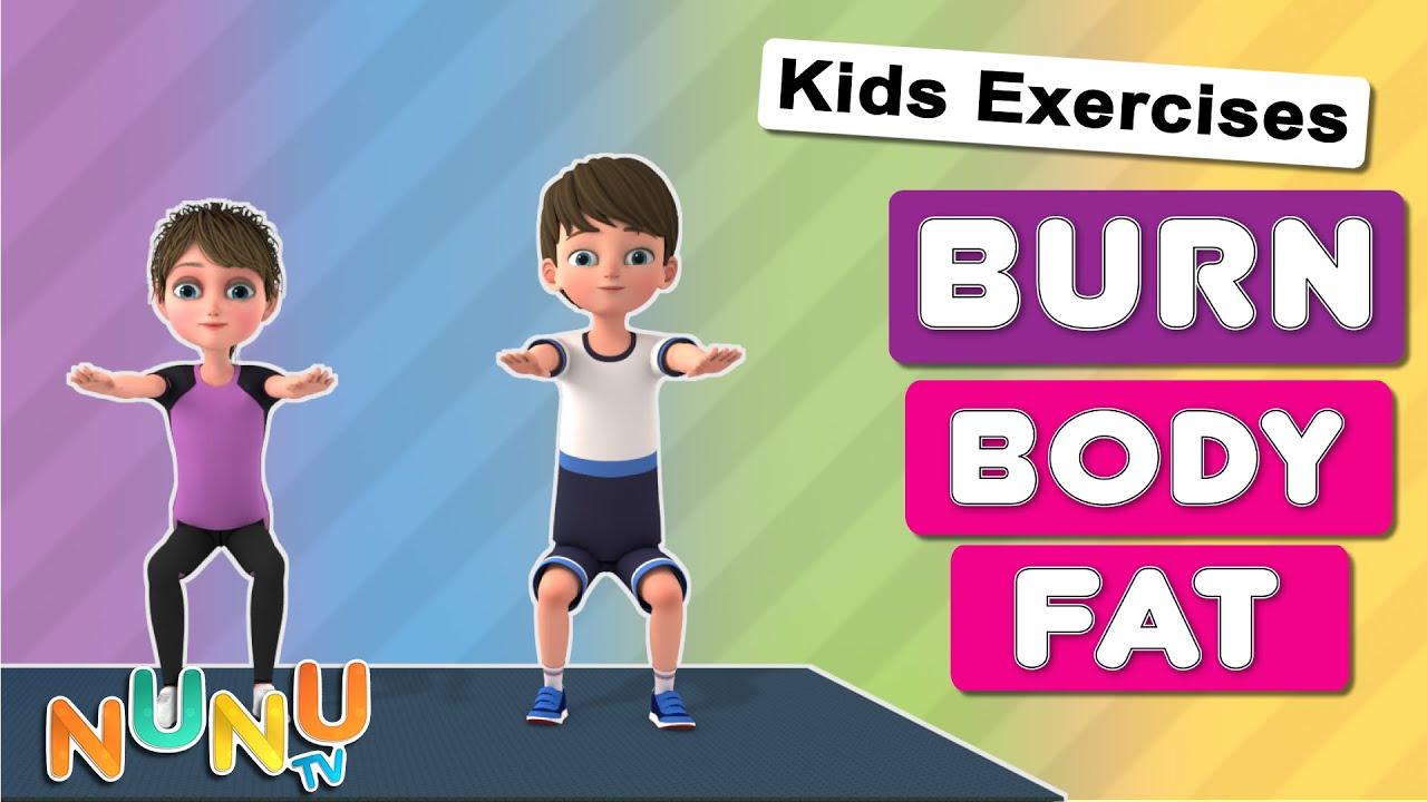 kids fit olney fitness hub class